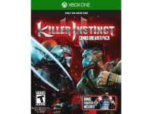 Xbox One Killer Instinct (nová)