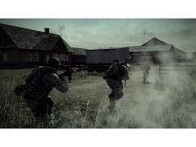 PS3 Operation Flashpoint - Dragon Rising