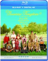 Blu-Ray Film Moonrise Kingdom