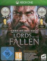 Xbox One Lords Of The Fallen GOTY (Edícia Hra Roku)