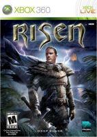 Xbox 360 Risen
