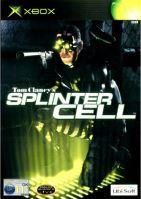 Xbox Tom Clancys Splinter Cell
