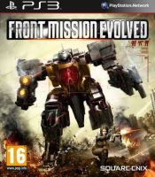 PS3 Front Mission Evolved