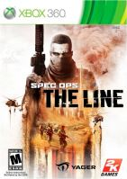 Xbox 360 Spec Ops - The Line