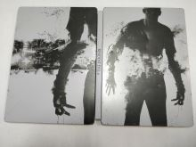 Steelbook - PS3, PS4, Xbox One Resident Evil 6 (estetická vada)