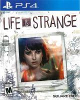 PS4 Life is Strange (nová)