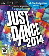 PS3 Just Dance 2014 (Nové)