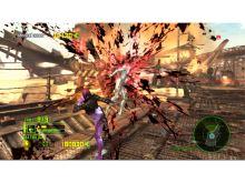 Xbox 360 Anarchy Reigns