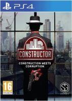 PS4 Constructor (nová)