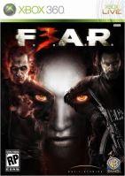 Xbox 360 Fear 3 (nová)