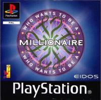 PSX PS1 Kto chce byť milionárom (2274)