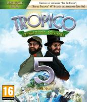 Xbox One Tropico 5 Penultimate Edition