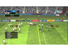 Xbox 360 Rugby World Cup 2011