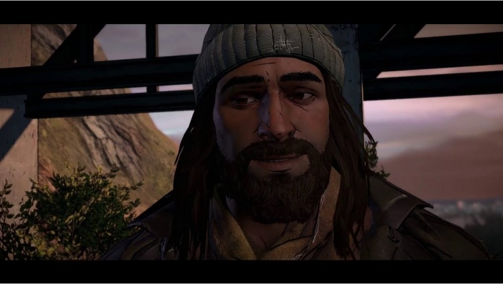 Xbox One The Walking Dead A New Frontier (nová)