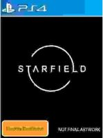 PS4 Starfield