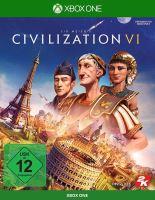 Xbox One Sid Meiers Civilization VI (nová)