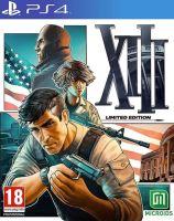 PS4 XIII (nová)