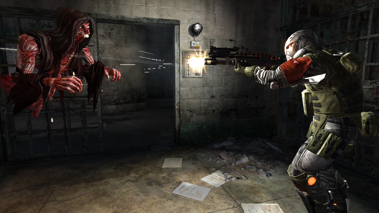 PS3 Fear 3