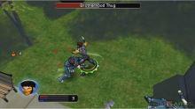 PS2 X-Men Legends