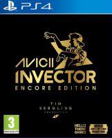 PS4 AVICII Invector Encore Edition (nová)