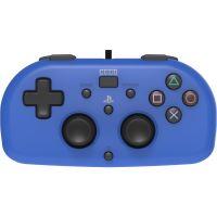 [PS4] Drôtový Ovládač Horipad Mini - modrý