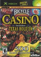 Xbox Bicycle Casino