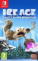 Nintendo Switch Doba Ľadová Scrat 's Nutty Adventure - Ice Age