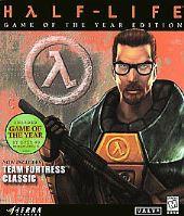 PC Half Life (bez obalu)