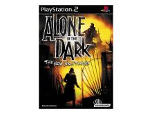PS2 Alone In The Dark - The New Nightmare