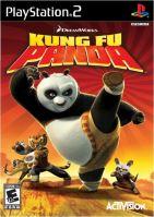 PS2 Kung Fu Panda (DE)