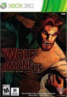 Xbox 360 Wolf Among Us (nová)