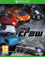 Xbox One The Crew (nová)