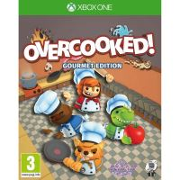 Xbox One Overcooked: Gourmet Edition (nová)
