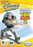 PC Toy Story 2 (CZ)