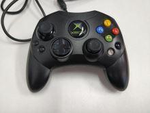 [Xbox Original] Drôtový originálny ovládač Microsoft S - čierny (estetická vada)