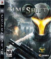 PS3 Timeshift (Nová)