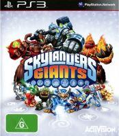 PS3 Skylanders: Giants (iba hra)