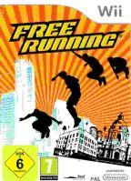 Nintendo Wii Free Running