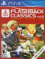 PS4 Atari Flashback Classics vol.2 (nová)