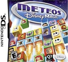 Nintendo DS Meteosat: Disney Magic