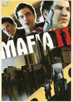 Plagát Mafia 2 Mafia II, retro styl (nový)