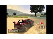 PS2 Colin Mcrae Rally 3