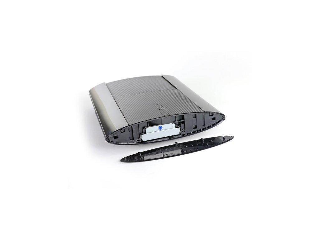 [PS3] Super Slim Rámček na HDD