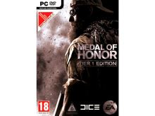 PC Medal Of Honor 2010