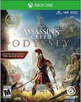 Xbox One Assassins Creed Odyssey (CZ)