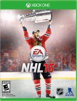 Xbox One NHL 16 2016 (nová)