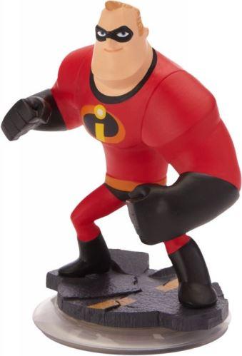 Disney Infinity Figúrka - Rodinka Úžasných (The Incredibles): Bob Parr (Mr. Incredible)