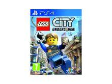 PS4 Lego City Undercover (nová)