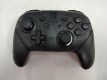 [Nintendo Switch] Bezdrôtový Ovládač Nintendo Pro - čierny (estetická vada)