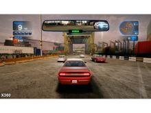 Xbox 360 Blur